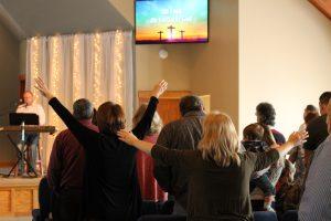 Churches in Nashville IN